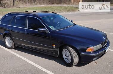 BMW 530 1999 в Полтаве