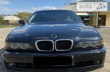 Седан BMW 530 2002 в Черновцах