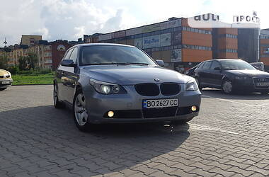 BMW 530 2006 в Черновцах