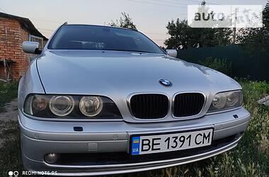 BMW 530 2001 в Николаеве