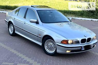 BMW 530 1998 в Хмельницком
