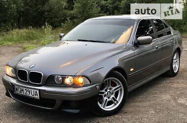 BMW 530 2003 в Межгорье
