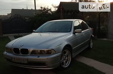 BMW 530 1999 в Черновцах