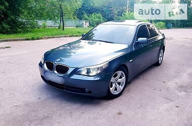 BMW 530 2003 в Житомире