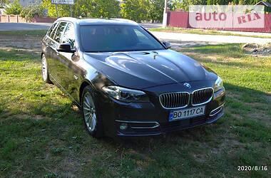 BMW 530 2014 в Чорткове