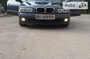 BMW 530 2003 в Лубнах