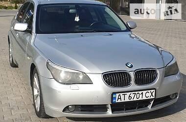 BMW 530 2006 в Ивано-Франковске