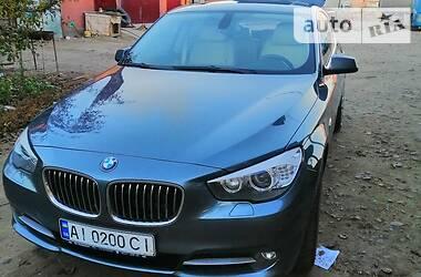 BMW 530 2010 в Сквире