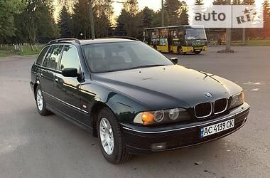 BMW 530 1999 в Луцке