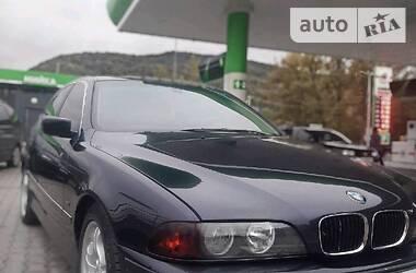 BMW 530 1999 в Вижнице