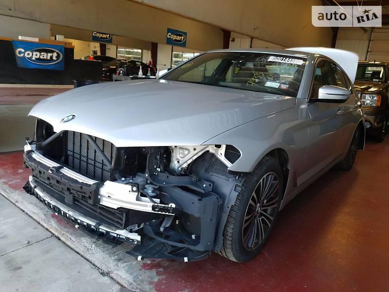 BMW 530 2019 в Мукачево