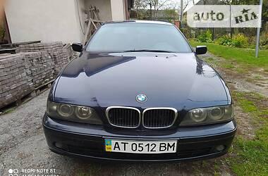 BMW 530 2001 в Кременце