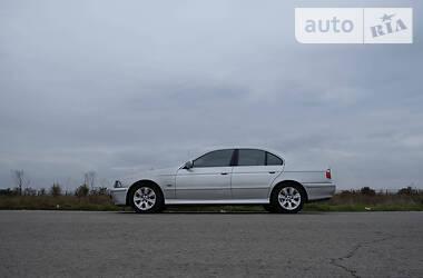 BMW 530 2003 в Тернополе