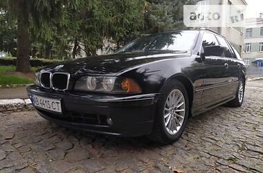 BMW 530 2003 в Тульчине