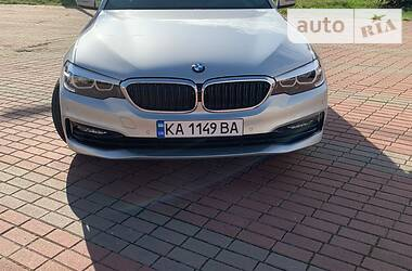 BMW 530 2018 в Киеве