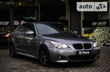 BMW 530 2008 в Львове