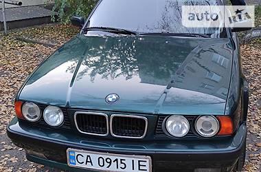 BMW 530 1993 в Черкассах