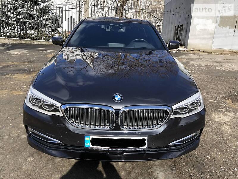 BMW 530 2017 в Одессе