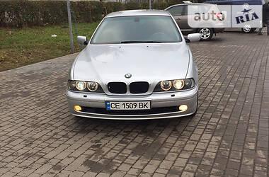 BMW 530 2003 в Черновцах