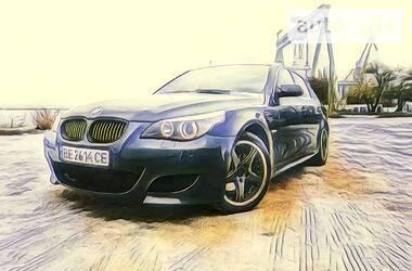 BMW 530 2003 в Николаеве