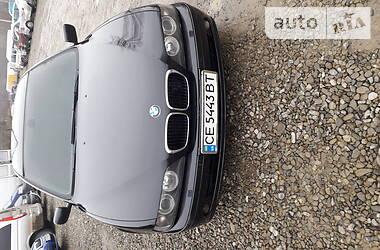 BMW 530 2002 в Черновцах