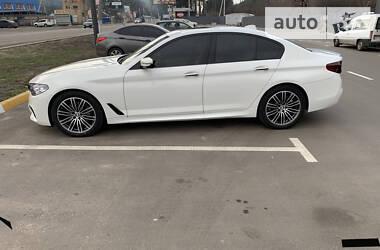Седан BMW 530 2017 в Ирпене