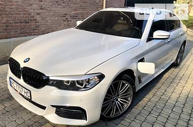 BMW 530 2017 в Львове