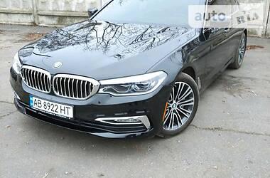 BMW 530 2017 в Виннице