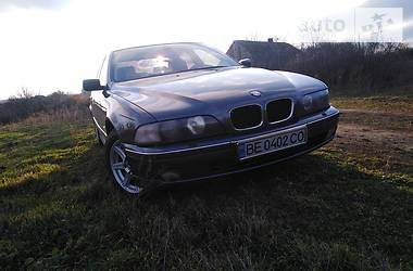 BMW 530 2000 в Николаеве