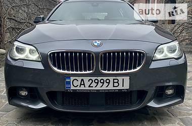 BMW 530 2016 в Звенигородке