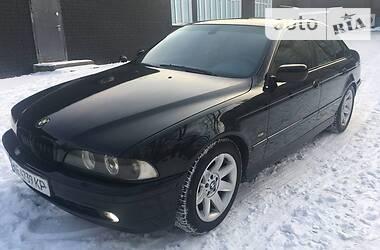 BMW 530 2002 в Кривом Роге
