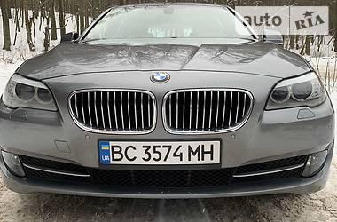 BMW 530 2012 в Львове