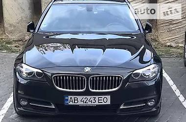 BMW 530 2015 в Виннице