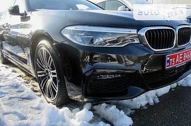 BMW 530 2020 в Киеве