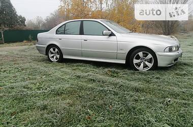 BMW 530 2000 в Горишних Плавнях