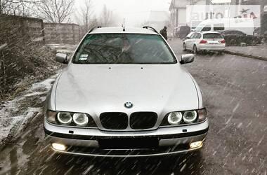 BMW 530 2000 в Калуше