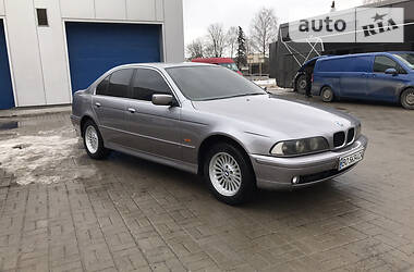 BMW 530 1997 в Тернополе