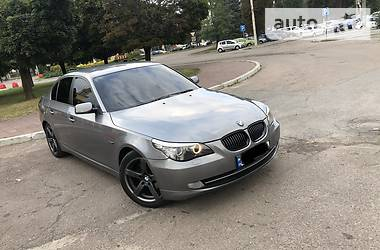 BMW 530 2007 в Львове