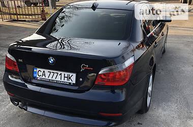 BMW 530 2006 в Черкассах
