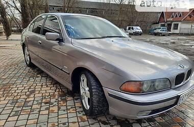 BMW 530 1999 в Коломые