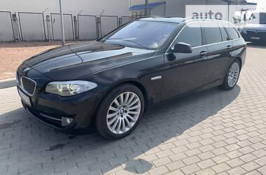 BMW 530 2011 в Житомире