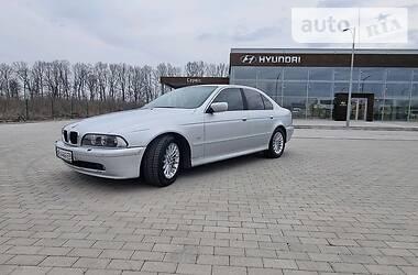 BMW 530 2001 в Виннице