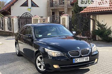 BMW 530 2007 в Львові