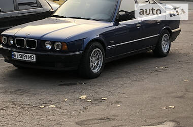 BMW 530 1994 в Киеве