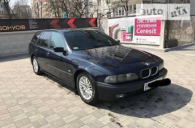 BMW 530 1999 в Хмельницком