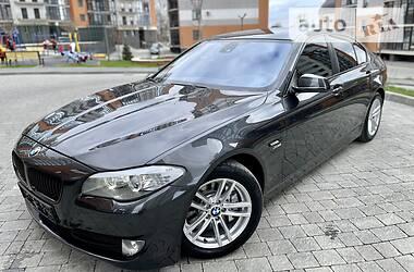 BMW 530 2012 в Ивано-Франковске