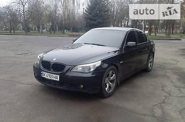 BMW 530 2005 в Ровно