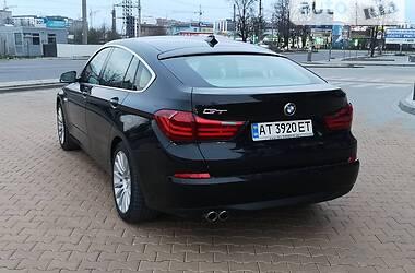 BMW 530 2013 в Ивано-Франковске
