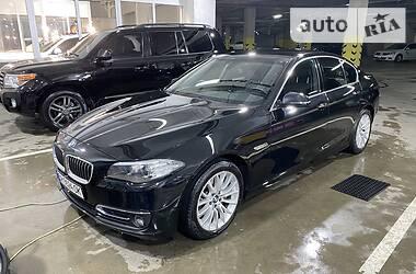 BMW 530 2015 в Киеве