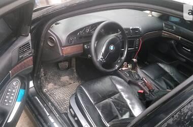Седан BMW 530 2001 в Кривом Роге